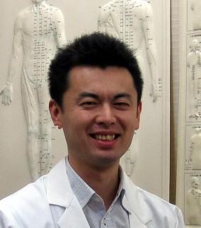 稲田靖人先生