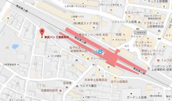 「東武パン」マップ (2)